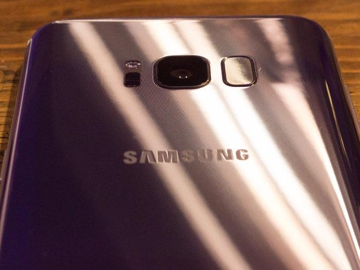 سامسونگ گلکسی S8 قهرمان حاکم بر دوربین های تلفن های هوشمند است.