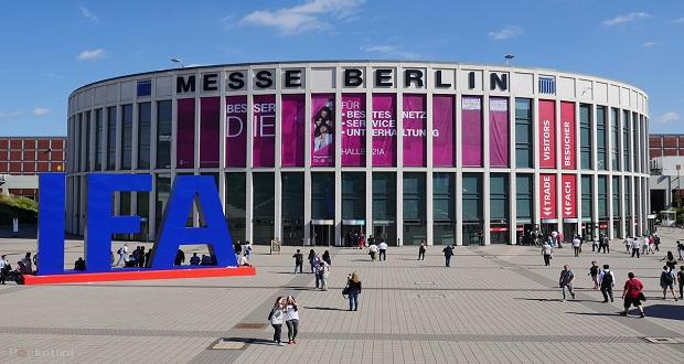 نمایشگاه ایفا ۲۰۱۷ با رونمایی از گوشیهای هوشمند و گجتهای جدید برگزار میشود!