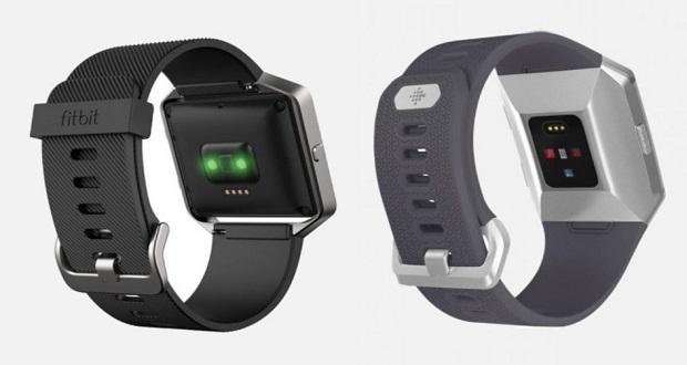 ساعت هوشمند جدید فیت بیت به سنسورهای ال ای دی مجهز است!