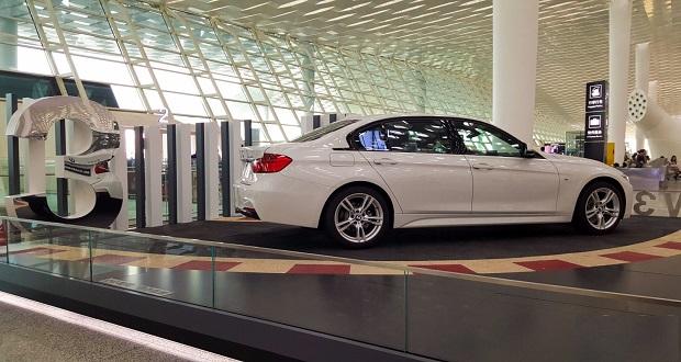 فیات کرایسلر در کنار شرکتهای بی ام و و اینتل خودروی خودکار میسازد!