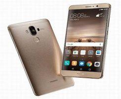 جزییات و تصاویر جدیدی از گوشی هواوی میت 10 (Huawei Mate 10)!