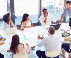 5 خصوصیت رفتاری که شما را به یک مدیر غیر حرفه ای تبدیل می کند