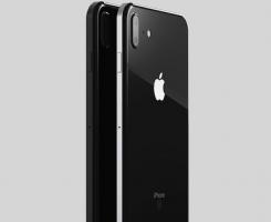 اولین تصاویر واقعی آیفون 8 اپل در فضای اینترنت منتشر شد
