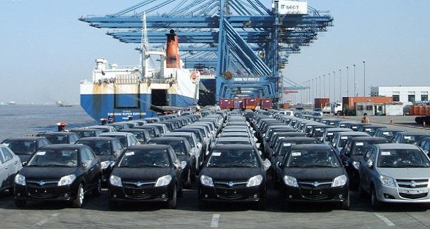 قیمت خودروهای وارداتی ثابت ماند؛ جدول قیمت روز خودرو