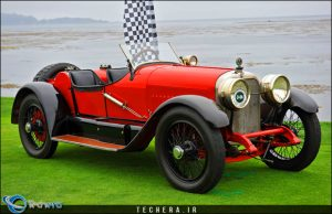 بهترین خودروهای دهه 1920 میلادی