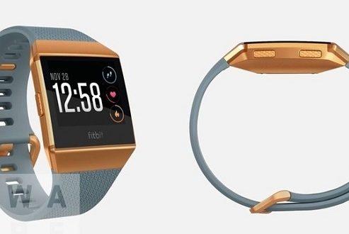 جزییات جدیدی در مورد مشخصات فنی جدیدترین نسخه ساعت هوشمند فیت بیت منتشر شد