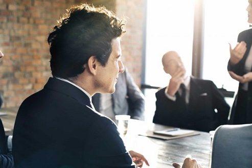 چرا رهبران خوب کسب و کار ها همیشه غیرقابلپیشبینی هستند