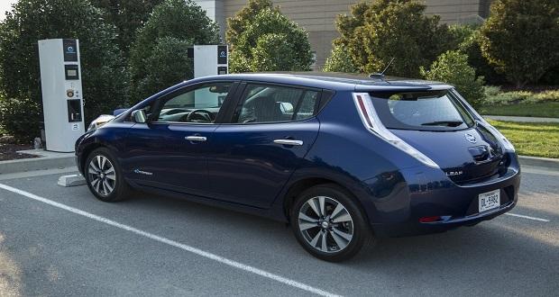 جزییات جدیدی از خودروی تمام الکتریکی نیسان لیف ، رقیب خودروهای تسلا منتشر شد