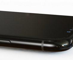 آیفون 8 به قابلیت امنیتی تاچ آی دی اپل مجهز نمیشود!