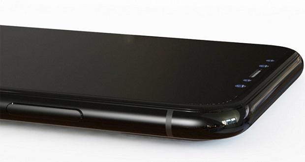 آیفون ۸ به قابلیت امنیتی تاچ آی دی اپل مجهز نمی شود؛ قابلیت جدیدی در راه است!