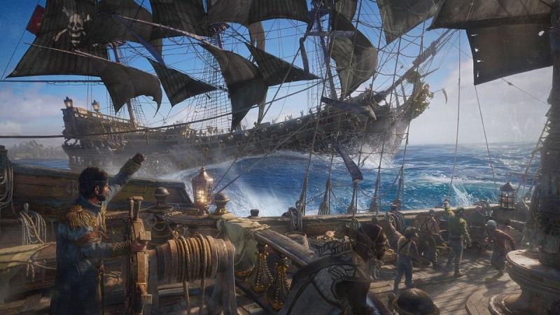 مبارزات دریایی نیز به ریشه های یک آدمکش بازگشته اند. این یکی از بهترین جنبه های Black Falg (نسخه پرچم سیاه) بود که با استقبال زیادی مواجه شد. کمپانی یوبیسافت قصد دارد یک بازی جدید را بر مبنای مبارزات دریایی طراحی کند