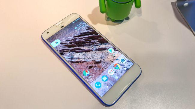 گوشی هوشمند گوگل پیکسل