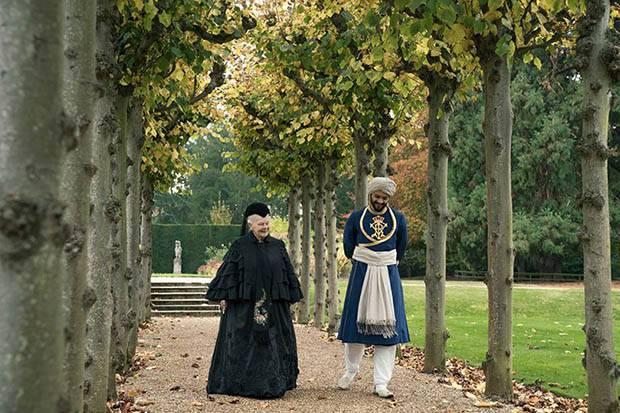 فیلم Victoria and Abdul