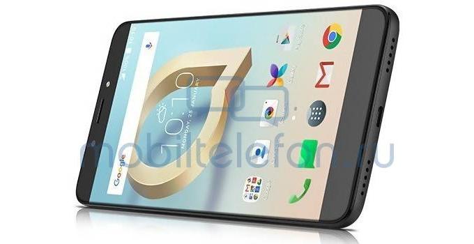 مدل بعدی که قرار است در نمایشگاه IFA 2017 برلین معرفی شود، گوشی آلکاتل ای 7 ایکس ال (A7 XL) است که از نمایشگر بزرگ 6 اینچی IPS اچ دی با رزولوشن 720p برخوردار می شود.