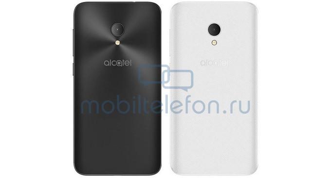و در آخر، گوشی آلکاتل یو 5 اچ دی (U5 HD) از دو مدل قبلی نیز ارزانتر بوده و با نمایشگر 5 اینچی اچ دی با رزولوشن 720p همراه است. اندروید 7.0 نوقا به صورت پیش فرض روی این موبایل اجرا می شود.