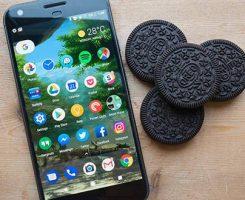 گوگل لیست تولیدکنندگانی که گوشی هایشان شامل اندروید 8 اوریو می شود را اعلام کرد