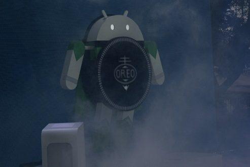 اندروید ۸ اوریو به زودی در گوشیهای پیکسل گوگل و دستگاههای نکسوس
