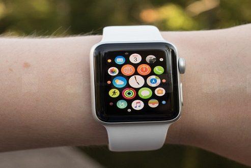 اپل واچ 3 در کنار آیفون 8 رونمایی میشود!