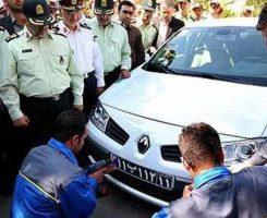 شماره گذاری خودروهای وارداتی و داخلی ؛ مصوبه جدید دولت