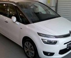 اولین خودروی شرکت سیتروئن چه زمانی در ایران عرضه می شود؟