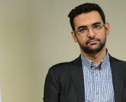 مصاحبه با محمدجواد آذریجهرمی ؛ توسعه کسب و کارهای نوپا