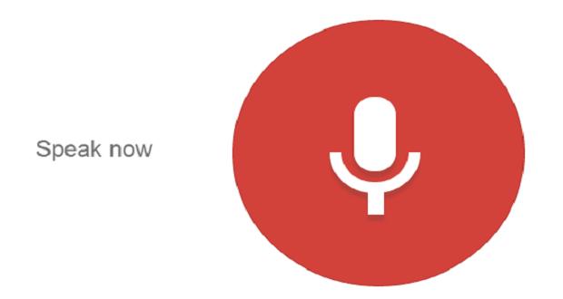 سیستم تبدیل گفتار به نوشتار گوگل هم اکنون 119 زبان مختلف را پشتیبانی میکند!