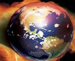 افزایش شدید گرما در اقیانوس ها توسط انسان معدل 4,730,400,000 بمب اتمی است!