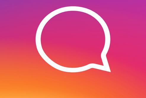 اینستاگرام یک قابلیت کامنت گذاری شخصی را به نرم افزارش اضافه کرد!