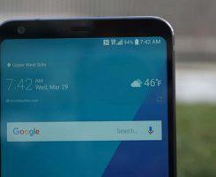 گوشی ال جی وی 30 پلاس در کنار نسخه ی اصلی این موبایل عرضه خواهد شد