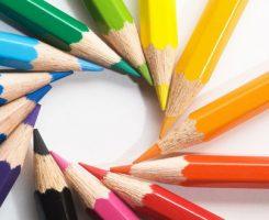 از نوک مداد تا ساخت لامپ؛ ساخت لامپ با نوک مداد