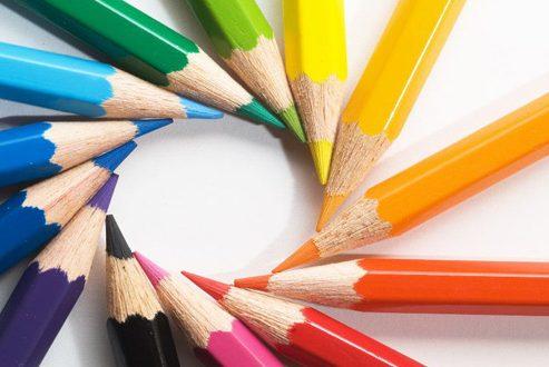 از نوک مداد تا ساخت لامپ؛ ساخت لامپ با نوک مداد!