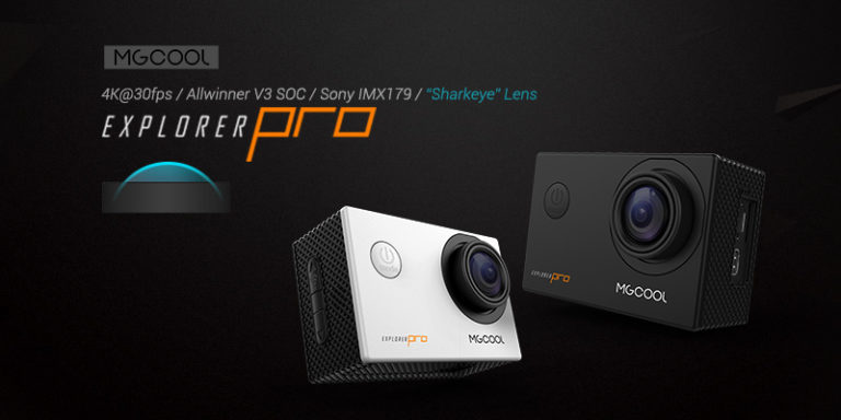 دوربین MGCOOL Explorer Pro