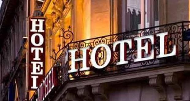 ساخت هتل انگلیسی در ایران!