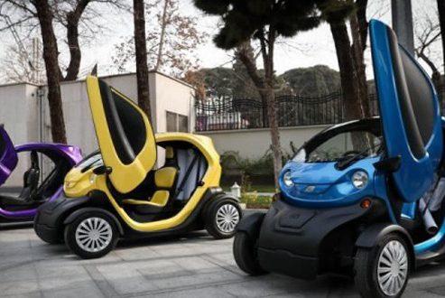 ساخت خودرو خودکار توسط دانشگاه آزاد؛ این خودرو شماره گذاری می شود!