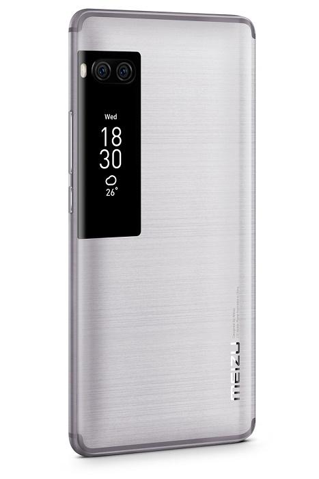دو گوشی هوشمند میزو پرو 7 و پرو 7 پلاس از تراشه مدیاتک هلیو X30 بهره می برند.