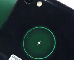 انتشار تصاویر میزو ایکس ۲ از وجود نمایشگر ثانویه دایره ای در این موبایل خبر می دهد