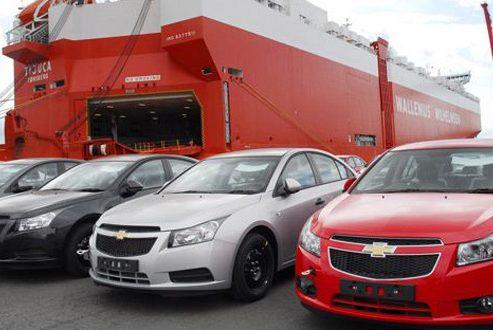 هر گونه انحصار در ثبت سفارش واردات خودرو رد شد!