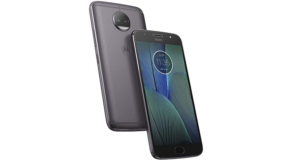 گوشی موتو جی 5 اس پلاس هفته آینده در هند عرضه میشود