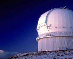 ساخت رصدخانه ملی تا 4 سال دیگر؛ جذب توریست علمی با علم نجوم