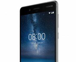 گوشی هوشمند نوکیا 8 با تکنولوژی منحصربهفرد دید دوگانه و OZO Audio همراه است