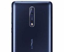 قیمت نوکیا 8 مشخص شد؛ این گوشی تا پایان ماه آینده به صورت جهانی عرضه می شود
