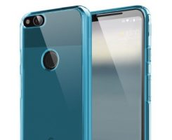 تصویر لو رفته از قاب محافظ گوشی گوگل پیکسل 2 طراحی این موبایل را فاش کرد