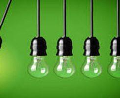 کاهش مصرف برق در ساعات پیک، کاهش بار شبکه توزیع برق را به همراه داشت.