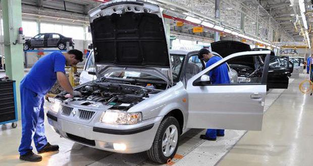 افزایش قیمت محصولات ایران خودرو ؛ رشد میلیونی محصولات