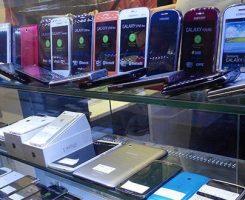 اجرای طرح رجیستری گوشی ؛ کاهش قیمت گوشی ها