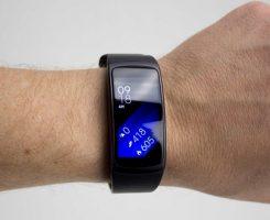 گجت پوشیدنی سامسونگ تاییدیه Bluetooth SIG را بدست آورد