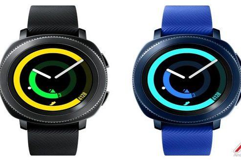 مشخصات فنی ساعت هوشمند سامسونگ گیر اسپورت