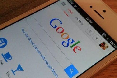 پرداخت 3 میلیارد دلاری گوگل به اپل برای حفظ جایگاه موتور جستجوی پیش فرض در iOS