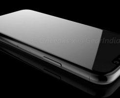 اسپیکر هوشمند هوم پاد جزئیات بیشتری از گوشی آیفون 8 اپل را فاش کرد