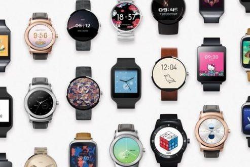 راهنمای خرید ساعت هوشمند، شهریور ۹۶